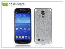 Samsung i9190 Galaxy S4 Mini hátlap - Case-Mate Glimmer - silver
