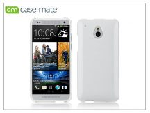 HTC One Mini hátlap - Case-Mate Barely There - white