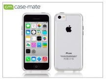 Apple iPhone 5C hátlap - Case-Mate Tough Naked - clear/clear