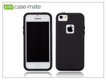 Apple iPhone 5C hátlap - Case-Mate Tough - black