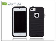 Apple iPhone 5C hátlap - Case-Mate Tough - black