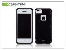 Apple iPhone 5C hátlap - Case-Mate Pop - black/black