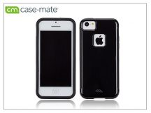 Apple iPhone 5C hátlap - Case-Mate Pop - black/black