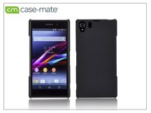 Sony Xperia Z1 (C6903) hátlap - Case-Mate Barely There - black