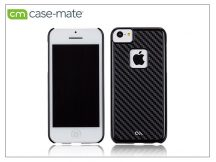 Apple iPhone 5C hátlap - Case-Mate Barely There Carbon - black