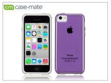 Apple iPhone 5C hátlap - Case-Mate Tough Naked - purple/white