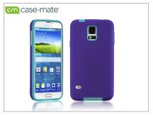 Samsung SM-G900 Galaxy S5 hátlap - Case-Mate Tough - purple/blue
