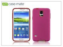 Samsung SM-G900 Galaxy S5 hátlap - Case-Mate Tough - pink/red