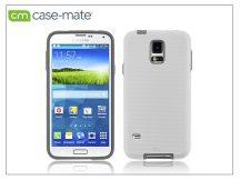 Samsung SM-G900 Galaxy S5 hátlap - Case-Mate Tough - white/grey