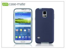 Samsung SM-G900 Galaxy S5 hátlap - Case-Mate Tough - navy/blue