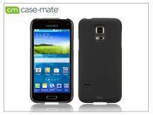 Samsung SM-G800 Galaxy S5 Mini hátlap - Case-Mate Barely There - black