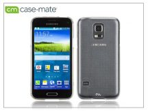 Samsung SM-G800 Galaxy S5 Mini hátlap - Case-Mate Barely There - clear
