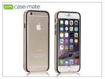 Apple iPhone 6/6S/7 védőkeret - Case-Mate Tough Frame - champagne/black