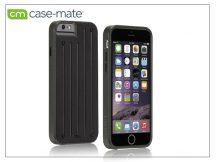 Apple iPhone 6/6S/7 hátlap - Case-Mate Calibre - black/green