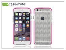 Apple iPhone 6/6S/7 hátlap - Case-Mate Tough Air - clear/pink