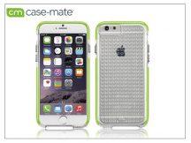 Apple iPhone 6/6S/7 hátlap - Case-Mate Tough Air - clear/lime