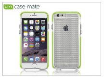 Apple iPhone 6/6S/7 hátlap - Case-Mate Tough Air - clear/lime