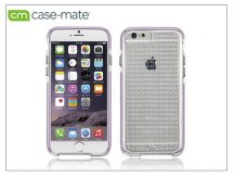Apple iPhone 6/6S/7 hátlap - Case-Mate Tough Air - clear/purple