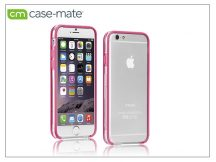Apple iPhone 6/6S/7 védőkeret - Case-Mate Tough Frame - clear/pink