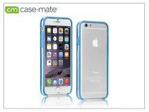 Apple iPhone 6/6S/7 védőkeret - Case-Mate Tough Frame - clear/blue