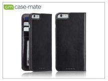 Apple iPhone 6 Plus/6S Plus flipes tok - Case-Mate Wallet Folio - black
