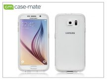 Samsung SM-G920 Galaxy S6 hátlap - Case-Mate Naked Tough - clear