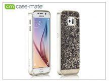 Samsung SM-G920 Galaxy S6 hátlap - Case-Mate Brilliance - champagne