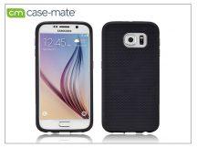 Samsung SM-G920 Galaxy S6 hátlap - Case-Mate Tough - black
