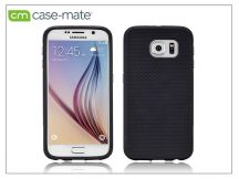Samsung SM-G920 Galaxy S6 hátlap - Case-Mate Tough - black