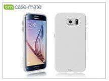 Samsung SM-G920 Galaxy S6 hátlap - Case-Mate Tough - white