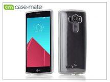 LG G4 H815 hátlap - Case-Mate Naked Tough - clear