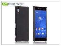 Sony Xperia Z3+ (E6553)/Z4 hátlap - Case-Mate Barely There - black