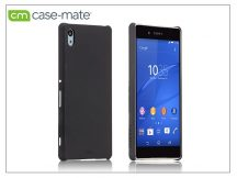 Sony Xperia Z3+ (E6553)/Z4 hátlap - Case-Mate Barely There - black