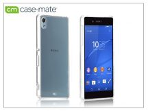 Sony Xperia Z3+ (E6553)/Z4 hátlap - Case-Mate Barely There - clear