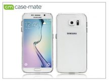 Samsung SM-G925 Galaxy S6 Edge hátlap - Case-Mate Barely There - clear