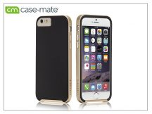 Apple iPhone 6 Plus/6S Plus hátlap - Case-Mate Slim Tough - black/gold