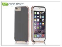 Apple iPhone 6 Plus/6S Plus hátlap - Case-Mate Slim Tough - grey/rose gold