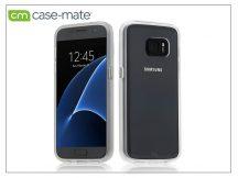 Samsung G930F Galaxy S7 hátlap - Case-Mate Naked Tough - clear