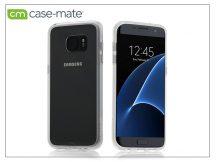 Samsung G935F Galaxy S7 Edge hátlap - Case-Mate Naked Tough - clear