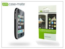 Apple iPhone 3G/3GS képernyővédő fólia - Case-Mate 3-Pack Screen Protection -3 db/csomag