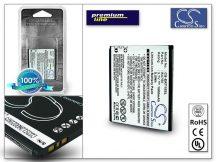 Sony Ericsson XPERIA Arc akkumulátor -  Li-Ion 1500 mAh - (BA750 utángyártott) - PRÉMIUM