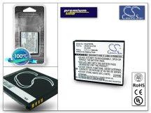 HTC HD3/HD7/T9292 akkumulátor - (BA S460 utángyártott) - Li-Ion 1150 mAh - PRÉMIUM