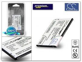 HTC Desire S akkumulátor - (BA S530 / BG32100 utángyártott) - Li-Ion 1500 mAh - X-LONGER