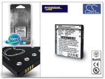 LG GD510/GD510 POP akkumulátor (LGIP-470NA) - Li-Ion 800 mAh - PRÉMIUM