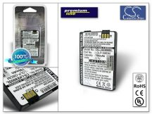 LG KE800 akkumulátor (LGLP-GBDM)- Li-Ion 750 mAh - PRÉMIUM
