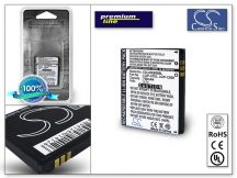 LG KE820/KE850 akkumulátor (LGIP-A750) - Li-Ion 750 mAh - PRÉMIUM