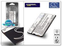 LG E980 Optimus G Pro akkumulátor (BL-48TH utángyártott) - Li-Ion 2000 mAh - PRÉMIUM