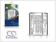 LG P350 Optimus ME akkumulátor (BL-49PH utángyártott) - Li-Ion 1500 mAh - PRÉMIUM