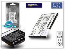 LG P700 Optimus L7 akkumulátor (BL-44JH utángyártott) - Li-Ion 1650 mAh - X-LONGER