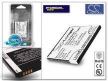 LG P920 Optimus 3D/P990 Optimus 2X akkumulátor (FL-53HN utángyártott) - Li-Ion 1550 mAh - X-LONGER